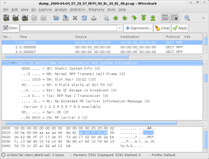 Wireshark SVN